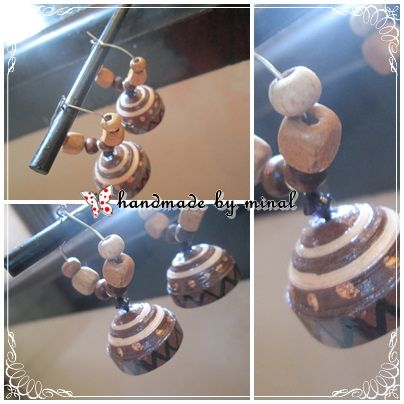 paperr quilling jewelry