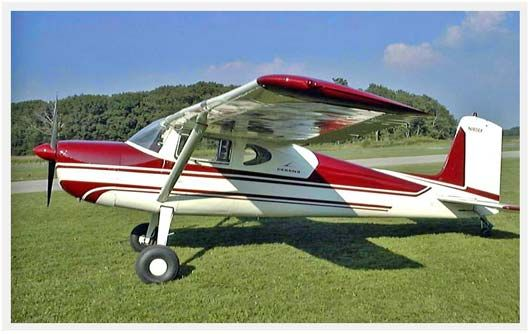This Is What The 1966 Cessna 150 Should Have Looked Like!