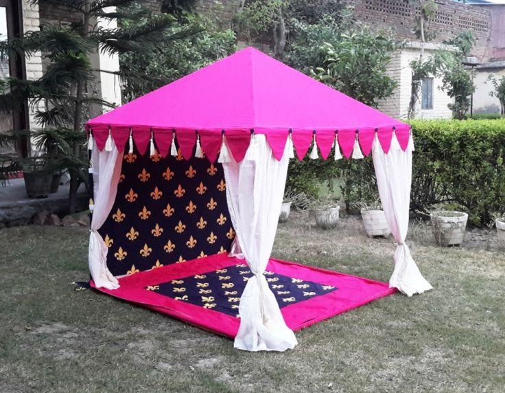 Tent for Girls by Sangeeta International. Contact : 9871142533