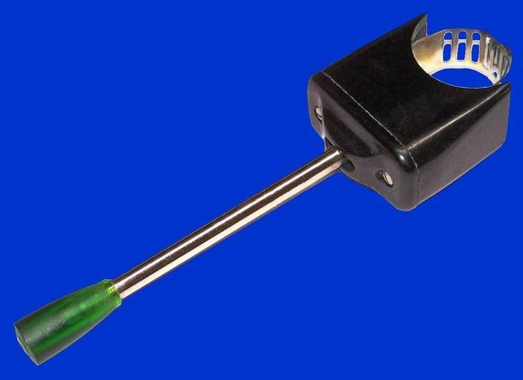 Blinkerschalter, Lenkstockschalter für Blinker mit grüner Kontrolleuchte
