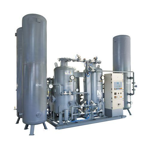 Best use of nitrogen generators  in india is to remove the problems associated with handling gas cylinders.  http://www.magal.co.in