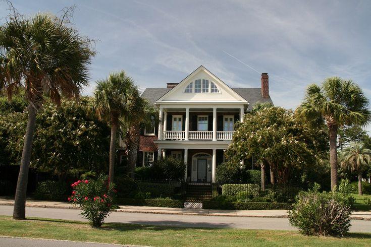 Charleston - Caroline du sud