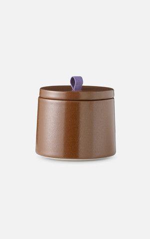 Tone Box (Rust)