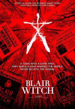 Blair Cadısı 1080p izle