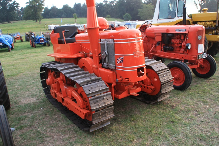Old Antique Caterpillar Tractors : Caterpillar crawler dozers and loaders ebay autos post