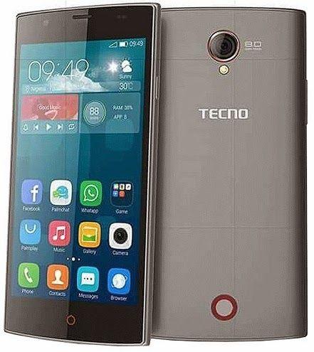 Download Tecno J7 Stock ROM Firmware