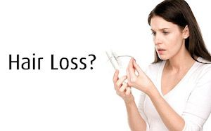 Hair loss and its Causes