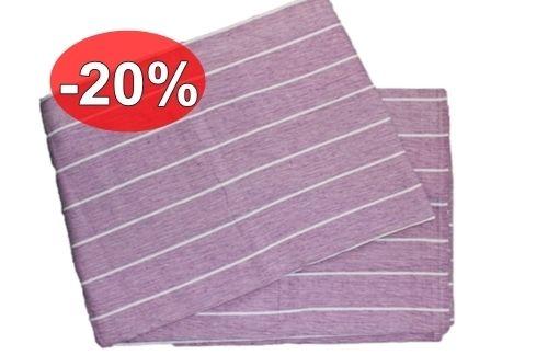 Ριχτάρι  Light Throw Cotton 5 χρώματα - Komvos, €8.00