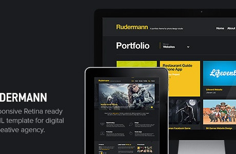 Bootstrap | Fully Responsive Templates - LabResponsive.net