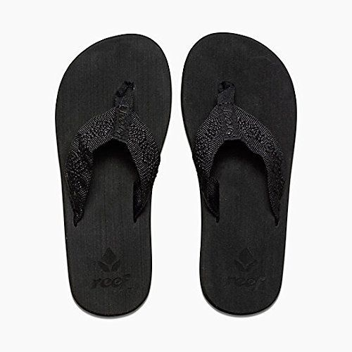 Reef - Womens Sandy Sandals 2014, Black-Black, 5 #Cute_Shoes, #Flips_Flops, #Sandals, #Shoes, #WomenS_Shoes