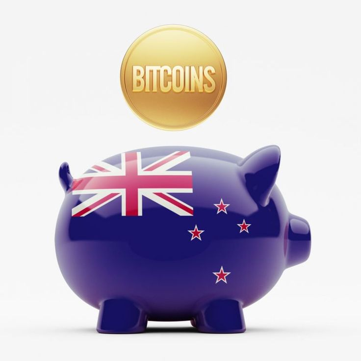 Professor Urges New Zealand Government to Develop Bitcoin Regulations