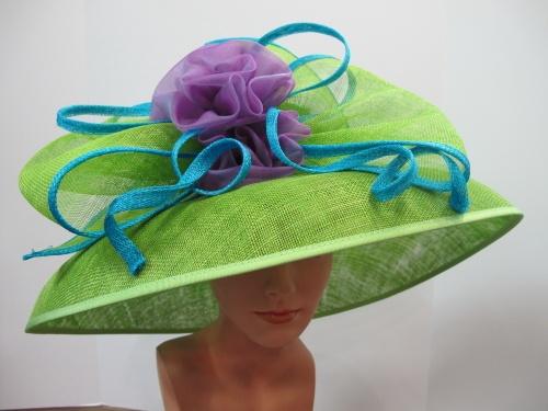 Borsalino ladies hats
