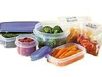 Como Freezar los Alimentos