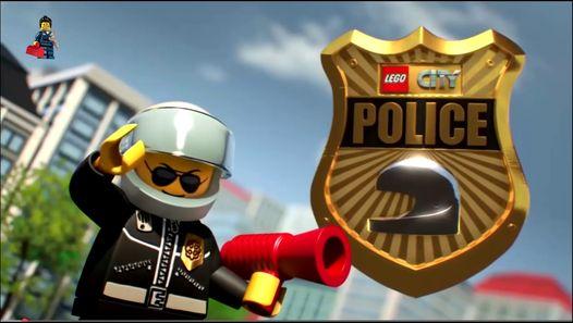 Посмотреть видео «Мультфильмы про машинки ЛЕГО СИТИ для детей от 3 лет на русском языке, LEGO CITY Cartoon for kids.», загруженное New Day на Dailymotion.
