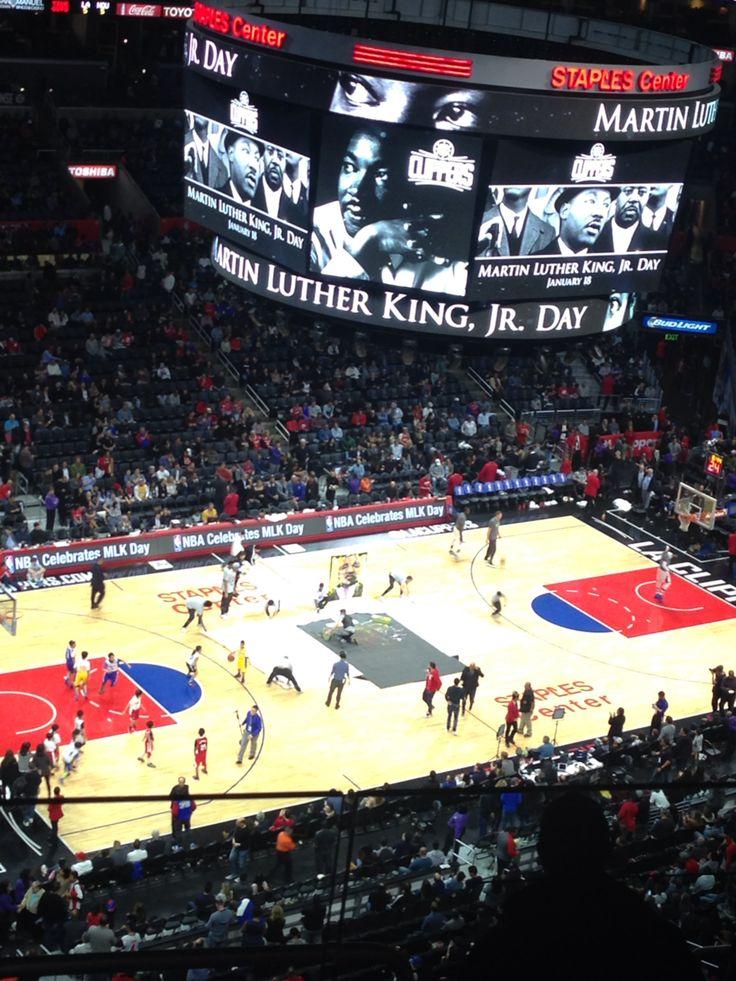 NBA Clippers vs Rockets