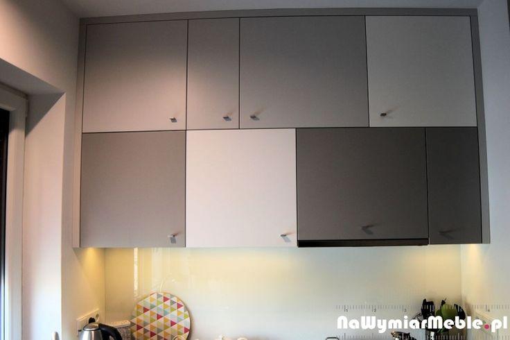 Zabudowa kuchni | Meble na wymiar Niepołomice, zobacz nasze szafy przesuwne, kuchnie i garderoby