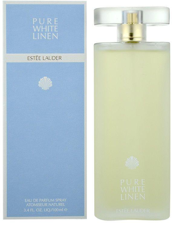 8399b5157e40 Estee Lauder Pure White Linen eau de parfum per donna 1