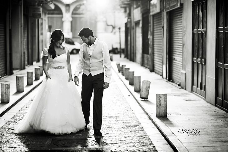 Post Wedding by Manuel Orero, via 500px