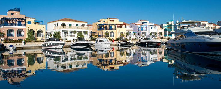 villa santa marina cyprus   Buy Villas in Cyprus   Cyprus Peninsula Villas   Limassol Marina