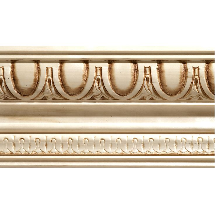 frame bathroom mirror evertrue x x interior stain grade whitewood crown moulding pattern