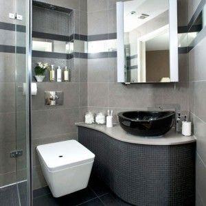 Small bathroom inspiration: http://www.myhomerocks.com/2012/