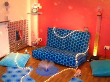 Sensory Bedroom Ideas Autism 15 best sensory rooms at school! images on pinterest | sensory