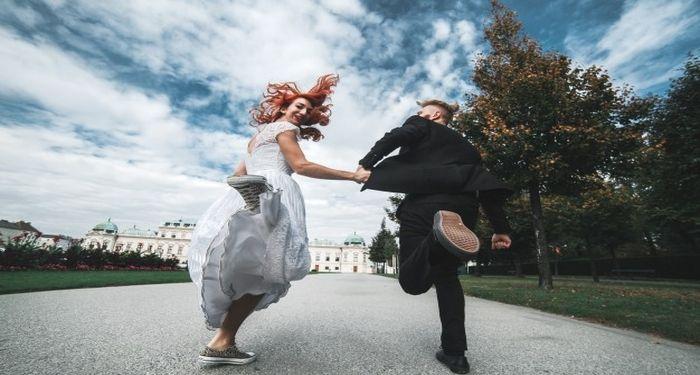 6 πράγματα που πρέπει να κάνεις μετά το γάμο!
