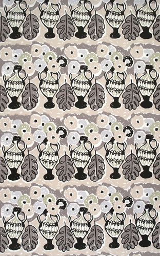 Amfora 189 interior fabric by Marimekko   Architonic