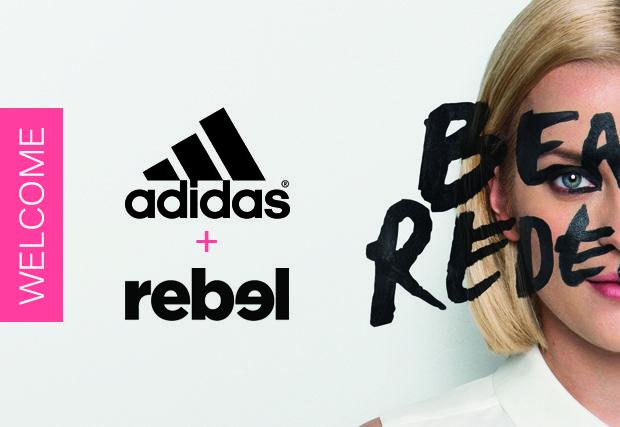 Adidas Australia & Rebel Sport Join Healthy YOU!