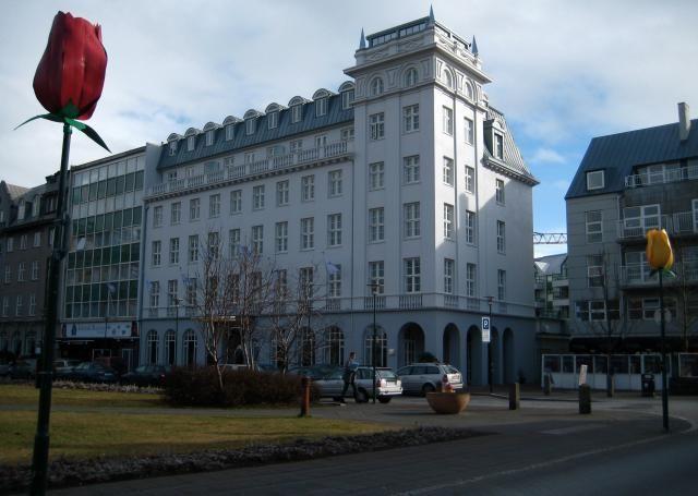 The 5 Best Luxury Hotels In Reykjavik