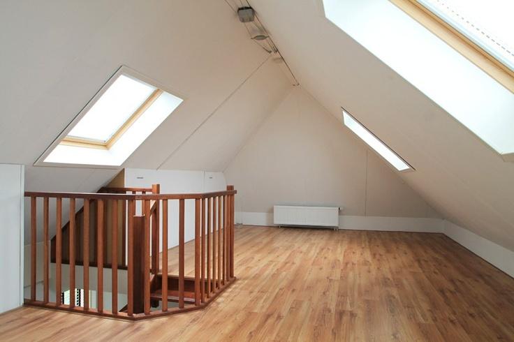 ... Zolder op Pinterest - Zolderruimtes, Slaapkamers Op Zolder en Zolder