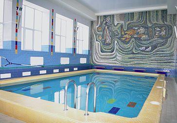 Бассейн для малышей и грудничков. Детское плавание. Грудничковое плавание…