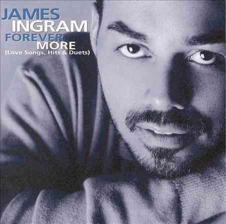 James Ingram - Forever More