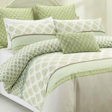 Belmondo Provincial Ashwood Quilt Cover Set King | Spotlight Australia