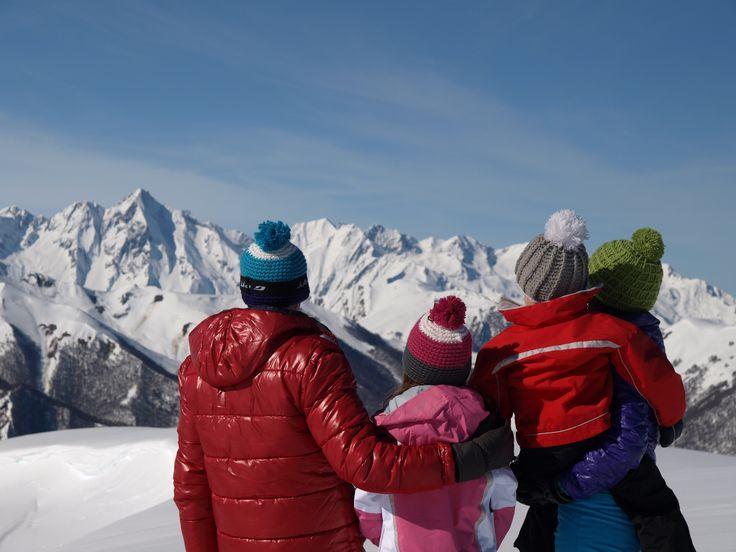 Guzet Neige Destination Couserans Tourisme Ariège
