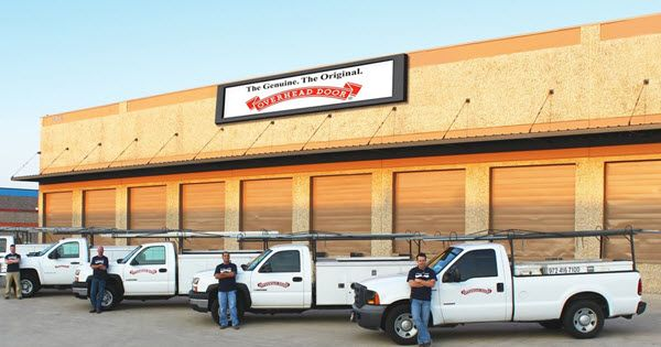 Overhead Door Company Of Ft Worth Overhead Door Company