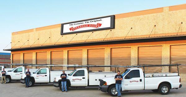 Overhead Door Company Of Ft Worth Overhead Door Company Overhead Door Door Company