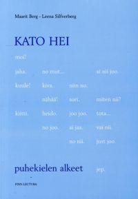 Kato hei - kirjasi.fi