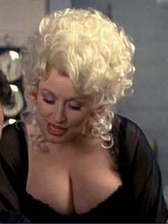 Dolly parton loves nigger cock
