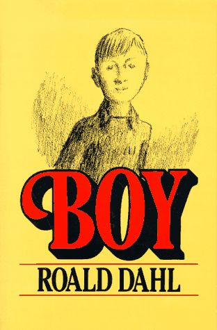 Boy - Tales of Childhood