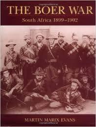 Image result for The Boer War