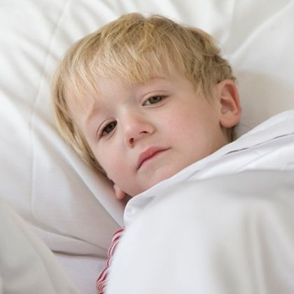 10 Curative Home Remedies For Toddler's Cough