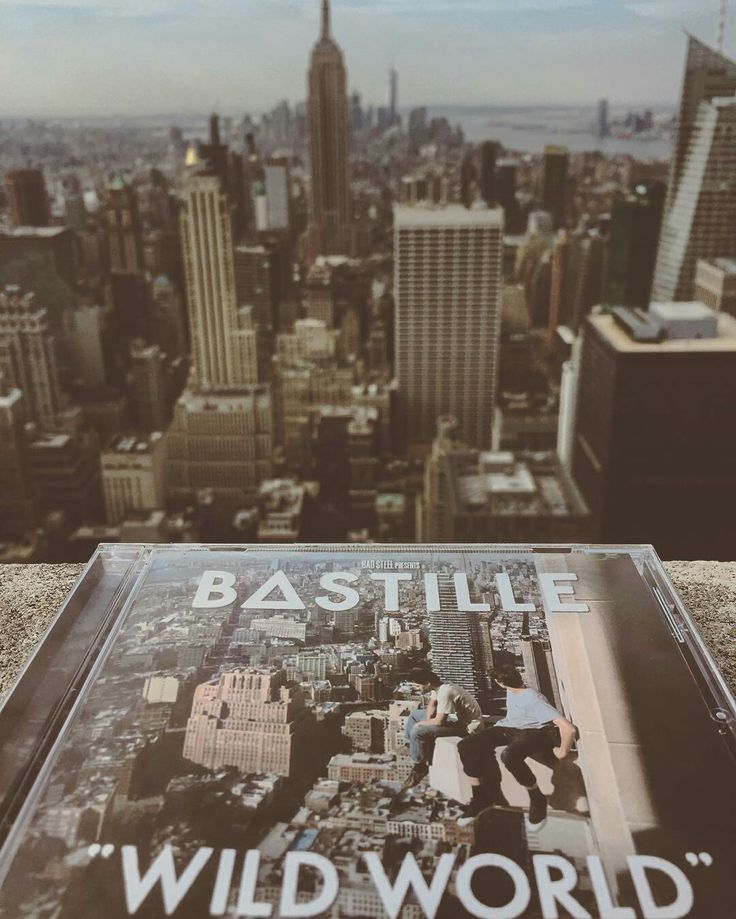 bastille wild world target edition download