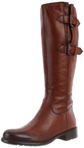 Clarks Women's Mullen Spice Knee-High Boot,Tan,9.5 M US