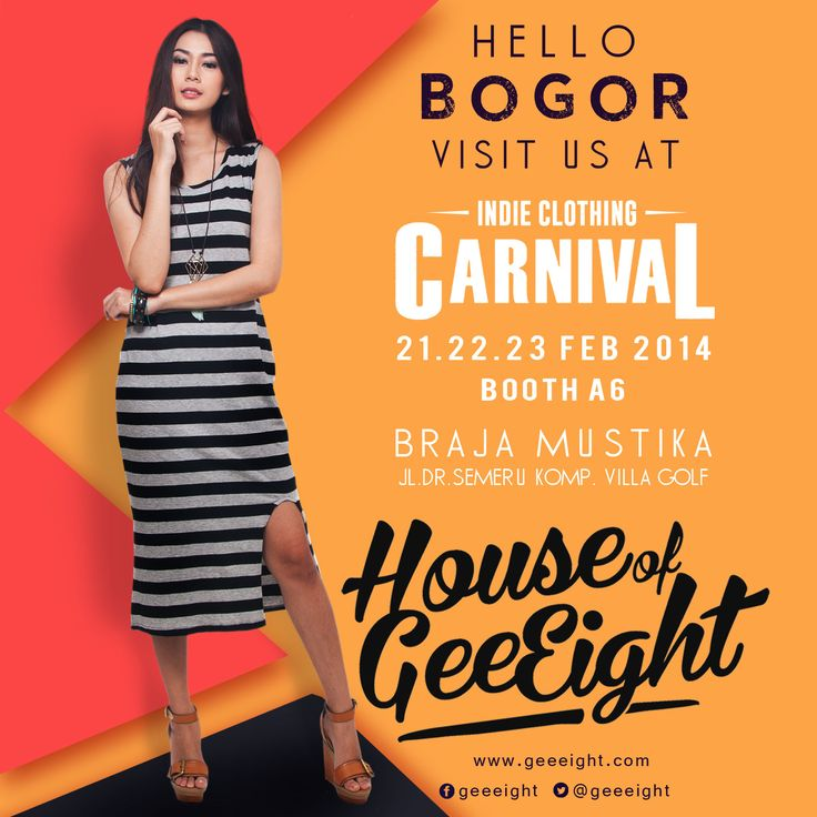 hello bogor_ house of gee eight