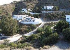 Mojacar Villa situation