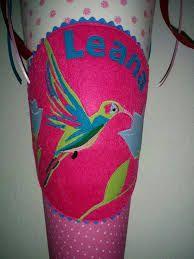 Bildergebnis für schultüte kolibri