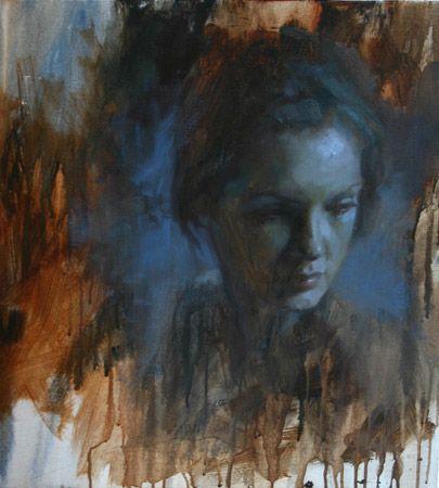 Artodyssey: Cian McLoughlin