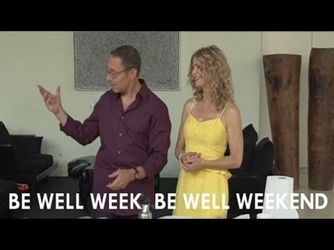 Are Plastics Making You Sick or FAT? Kyra Sedgwick weighs in on Be Well Weekend with Dr. Lipman