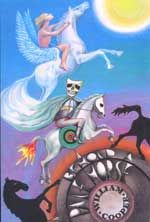 Behold A Pale Horse: One of THE Books Exposing Illuminati Plan - Cutting Edge Ministries